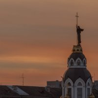 С крестом в руках 2 :: Artem Zelenyuk