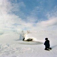 Зимняя фотосессия :: Валерий Талашов