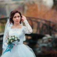 Невеста :: Сергей Урюпин