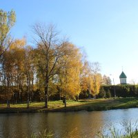 Осень :: Чернова Анна