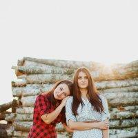 Вера и Кристина :: Слава Наумов