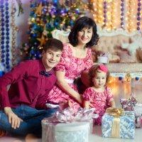 Новогодние :: Фотохудожник Наталья Смирнова