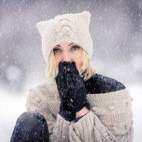 зима :: Мила Гусева