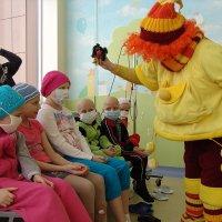 Все дети любят сказки :: Елена Бушуева