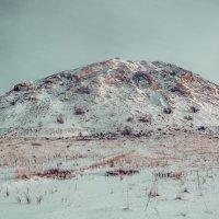 Гора :: Вячеслав Баширов