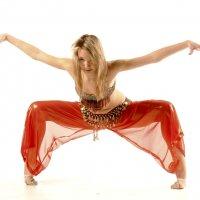 Восточные танцы :: Мария Самохина