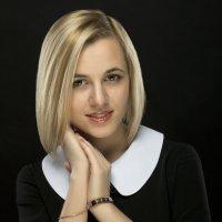 портрет :: Гульнара Джарова