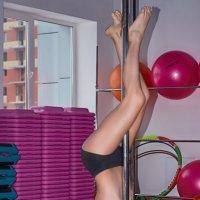 Pole Dance. Виктория. :: Svetlana Stepanova