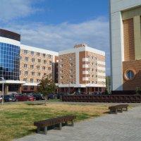 Современная архитектура :: Вик Токарев
