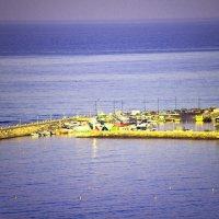 Кипр, Айа-Напа. :: Виктор Куприянов