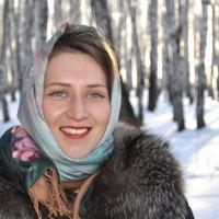 Скоро, скоро новый год) :: Елена Киричек