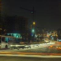 Вечное движение :: Василий Ахатов