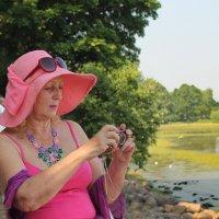 А кто скажет, что ей сегодня исполнилось 70??? :: Tatiana Markova
