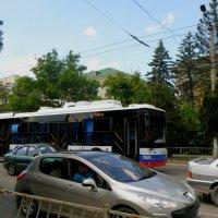 Севастопольская улица :: Александр Рыжов