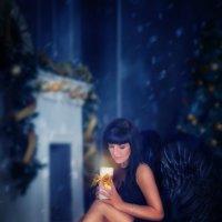 Ангел :: Плотникова Юлия