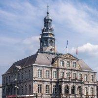 Ратуша, Маастрихт, Голландия :: Witalij Loewin