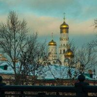 Иван Великий :: Alexander Petrukhin