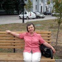 Отдых.. :: Svetlana Lyaxovich