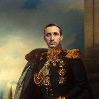 Суворов :: Любовь Потравных
