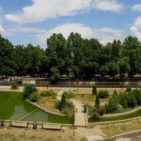 Екатерининский сад :: Александр Рыжов