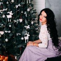 Юля :: Софья Третьякова