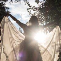Сказка в лесу :: Анастасия