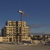Что нам стоит дом построить... :: Ефим Журбин