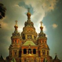 Прошлого  примеры.... :: Tatiana Markova