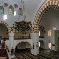 В мечети Хан-Джами :: Игорь Кузьмин