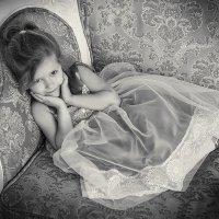 Будущая королева :: Юлия Масликова