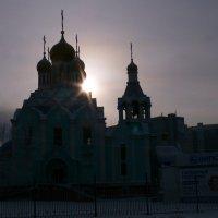 Утро :: Александр Алексеев