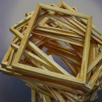 конструкция 1 :: павел бритшев