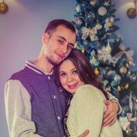 Новогоднее настроение :: Людмила Сафина
