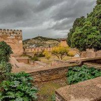 Spain 2016 La Alhambra 3 :: Arturs Ancans