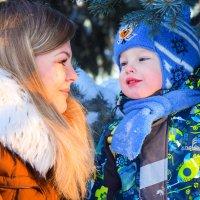 Дети :: Каролина Савельева