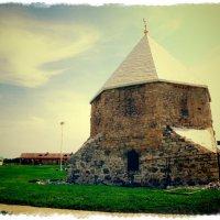 Восточный мавзолей :: Андрей Головкин