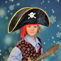 пиратка :: Мария Климова