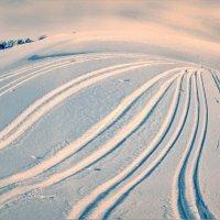 Зимняя графика ( в2 ) :: Валерий Талашов