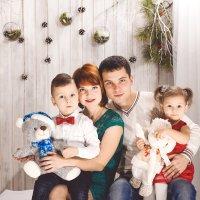 дела семейные :: Yana Odintsova