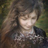 ...что в сердце таится твоём ... :: Светлана Держицкая (Soboleva)