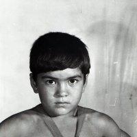 Ашхабад . 1966.г. :: imants_leopolds žīgurs