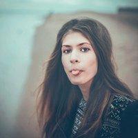 girl and sea :: Павел