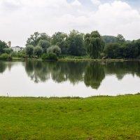 Озеро, Голландия :: Witalij Loewin