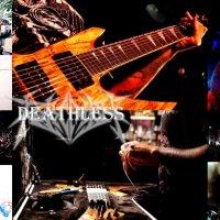 Revocation - высокотехничный и энергичный death-metal с трэшовым вокалом :: Наталья (ShadeNataly) Мельник