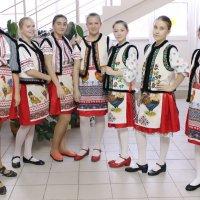Молдавия :: Колибри М