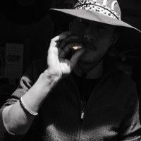 Cowboy from hell :: Роман Шершнев