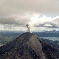Карымский вулкан :: Юрий Петров
