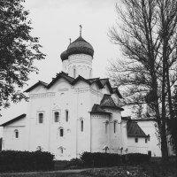 Спасо-Преображенский монастырь (Старая Русса) :: Iuliia Efremova
