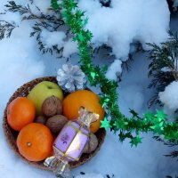 Подарки под ёлкой... :: Тамара (st.tamara)