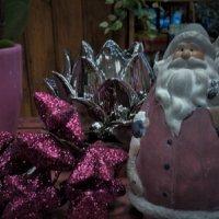 Санта Клаусы :: kuta75 оля оля
